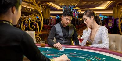 Có rất nhiều sòng bạc tại Việt Nam cho phép hoạt động